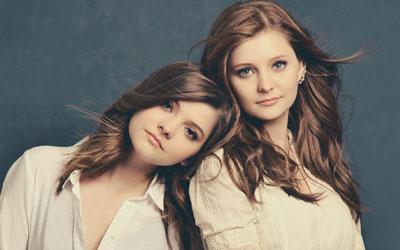 The Church Sisters: Jars & Jams Concert Series