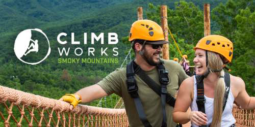 climb works smoky mountains