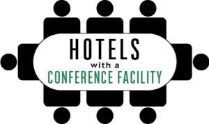 Pigeon Forge Hotels With Conference Facility