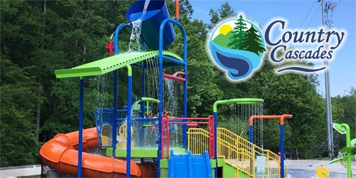 Country Cascades Water Park