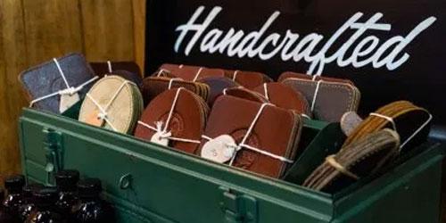 Gatlinburg Craftsmen's Fair: Click to visit page.