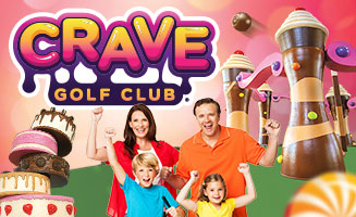 Crave Golf Club Changes the Game: Click to read more