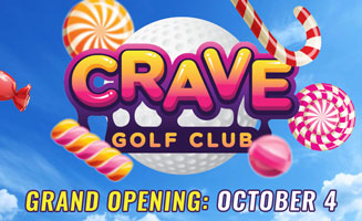 Crave Golf Club Changes the Game
