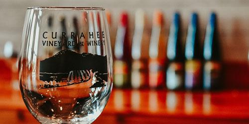 Currahee Winery