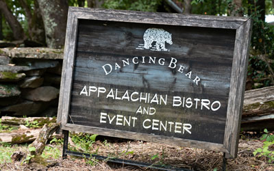 New Year's Day Brunch at Dancing Bear Appalachian Bistro: Click for event info.