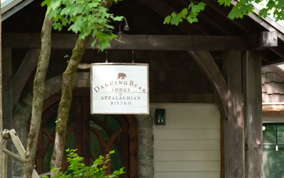 Thanksgiving at Dancing Bear Appalachian Bistro: Click for event info.