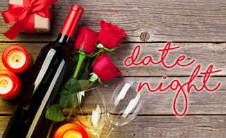 Top Ideas for a Romantic Date Night in the Smokies