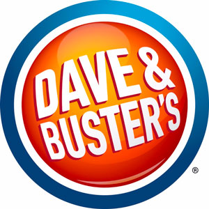Dave & Busters logo