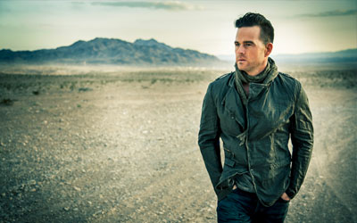 David Nail: Jars & Jams Concert Series: Click for event info.