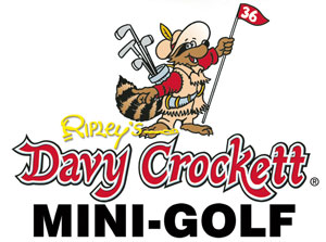 best mini golf pigeon forge