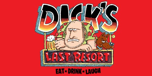 dicks last resort gift certificate