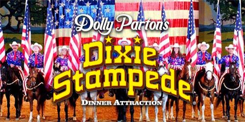 best dinner shows pigeon forge
