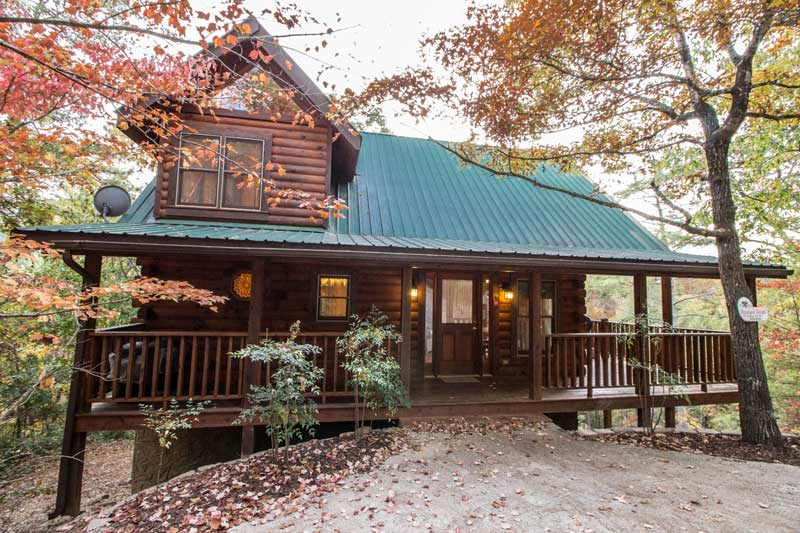 Prime Time Vacation Rentals Pigeon Forge Cabin Rentals