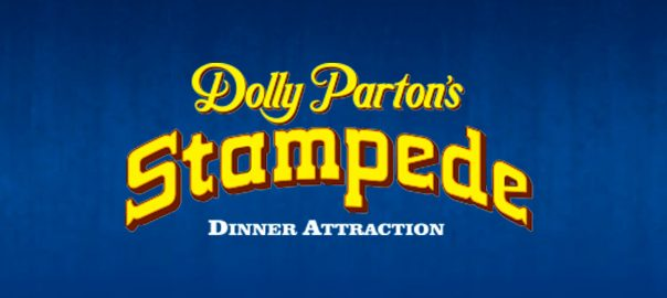 Dolly Parton's Stampede Dinner Theater