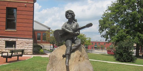 Dolly Parton Info: Click to visit page.