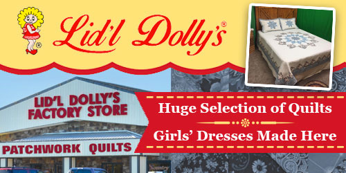 Lid'l Dolly's