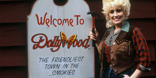 facts about Dollywood