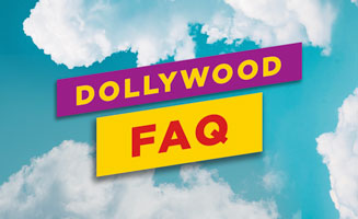 Dollywood FAQ: Popular Visitor Questions Answered & Explained: Click to read more.