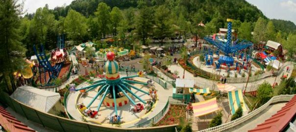 Dollywood Cabins | Cabins Near Dollywood in Pigeon Forge, TN