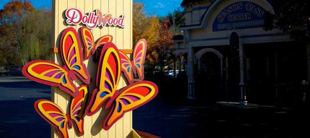 Hotels Near Dollywood