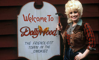 4 Things You Didn't  Know About Dollywood: Click to read more.