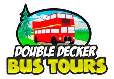 Double Decker Bus Tours logo