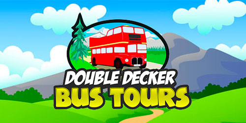 Ad - Double Decker Bus Tours: Click to visit website