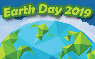 Party for the Planet: Click for event info.