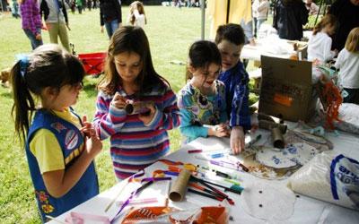 Earth Day Festival @ Gatlinburg | Tennessee | United States