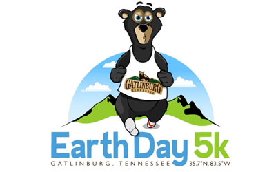 Earth Day 5K @ NOC Gatlinburg   | Gatlinburg | Tennessee | United States