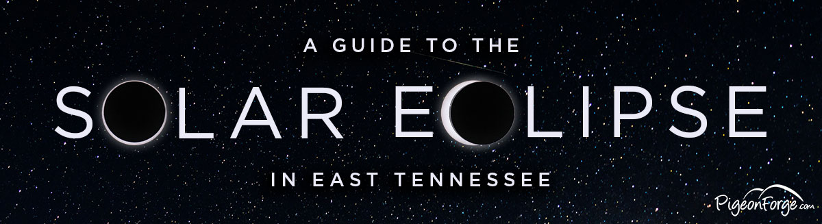 where to watch the solar eclipse in the east tennessee