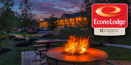 Ad - Econo Lodge Riverside: Click for website
