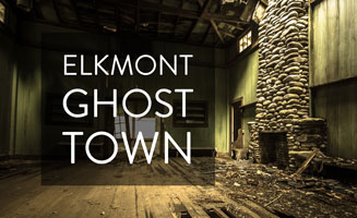Explore The Elkmont Ghost Town: Click to view post