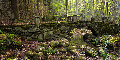 Elkmont Ghost Town