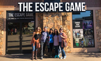 3 Reasons Why The Escape Room At The Island Is Awesome: Click to read more.