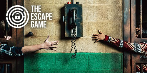 free tickets the escape game pigeon forge
