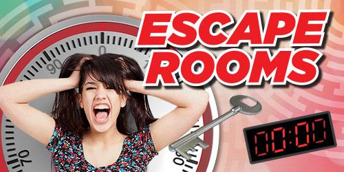 Escape Rooms At Crave Coupon Pigeonforge Com
