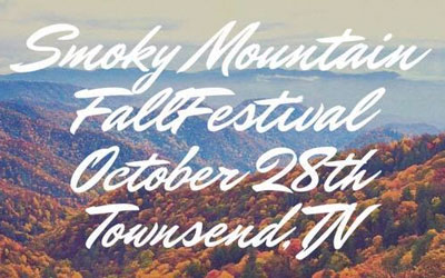Smoky Mountain Fall Festival @ Smoky Mountain Outdoor Center | Townsend | Tennessee | United States