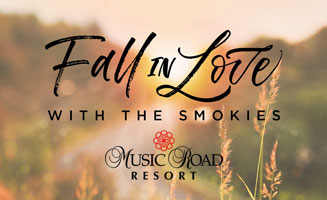 Fall In Love With The Smokies Giveaway: Click to view post