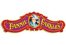 Fannie Farkle's Amusement logo
