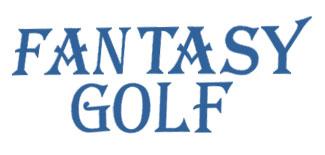Fantasy Golf logo
