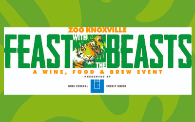 Feast With The Beasts @ Knoxville Zoo | Knoxville | Tennessee | United States