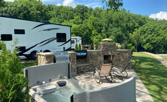 Click to view post: The Ridge Outdoor Resort: A Great Family Getaway