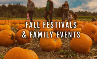 Smoky Mountains Fall Events & Festivals