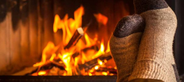 Pigeon Forge Cabin Rentals with a Fireplace: Click to read more.