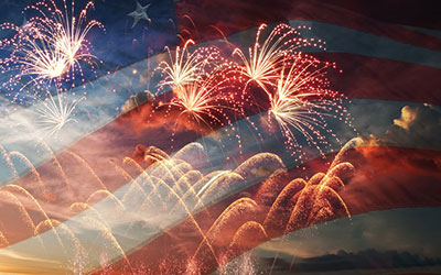 Pigeon Forge 4th Of July Fireworks Display: Click for event info