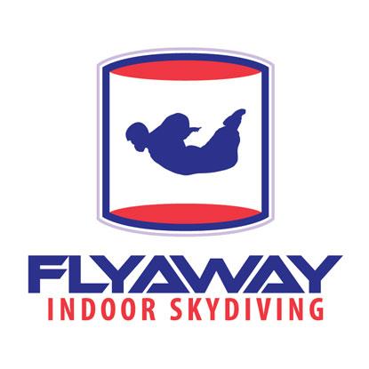 Flyaway Indoor Skydiving logo