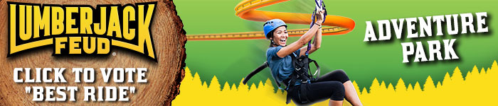 Ad: Click to vote for Lumberjack Adventure Park: The Flying Ox