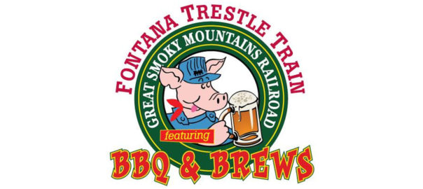 Fontana Trestle featuring BBQ & Brews with Boojum Brewing: Click for event info.