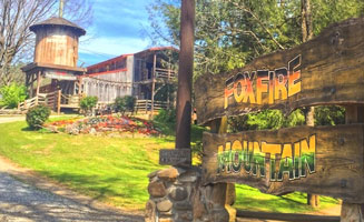 10 Things to Enjoy at Foxfire Mountain Adventure Park: Click to read more